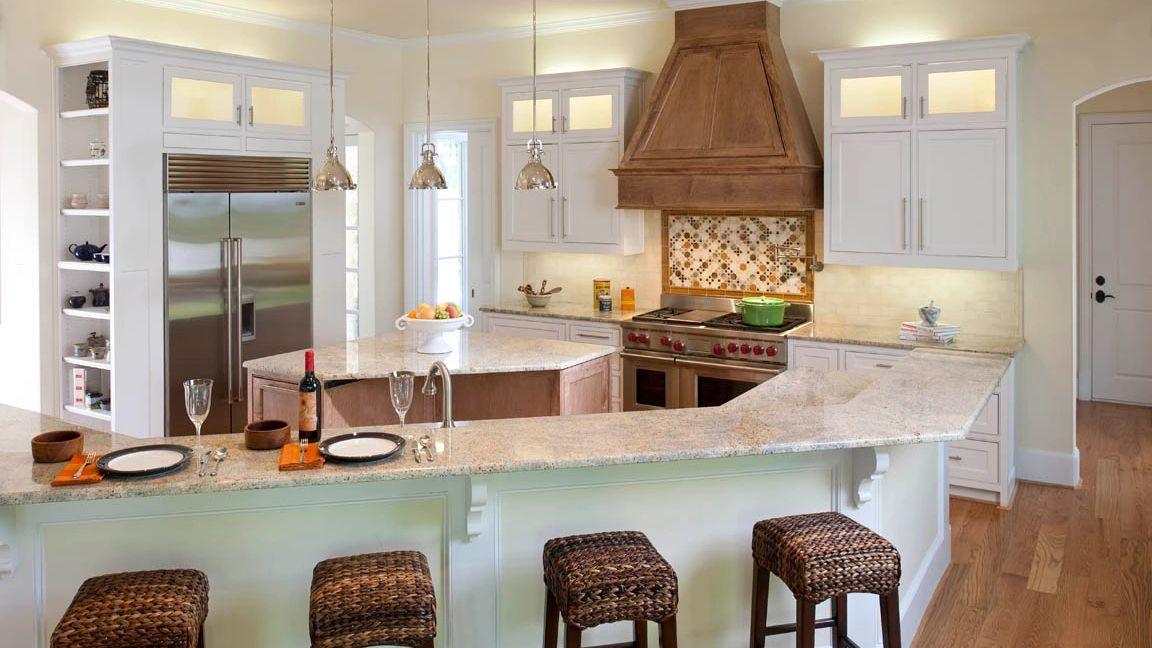 Dallas Preeminent Custom Home Builder Park Cities