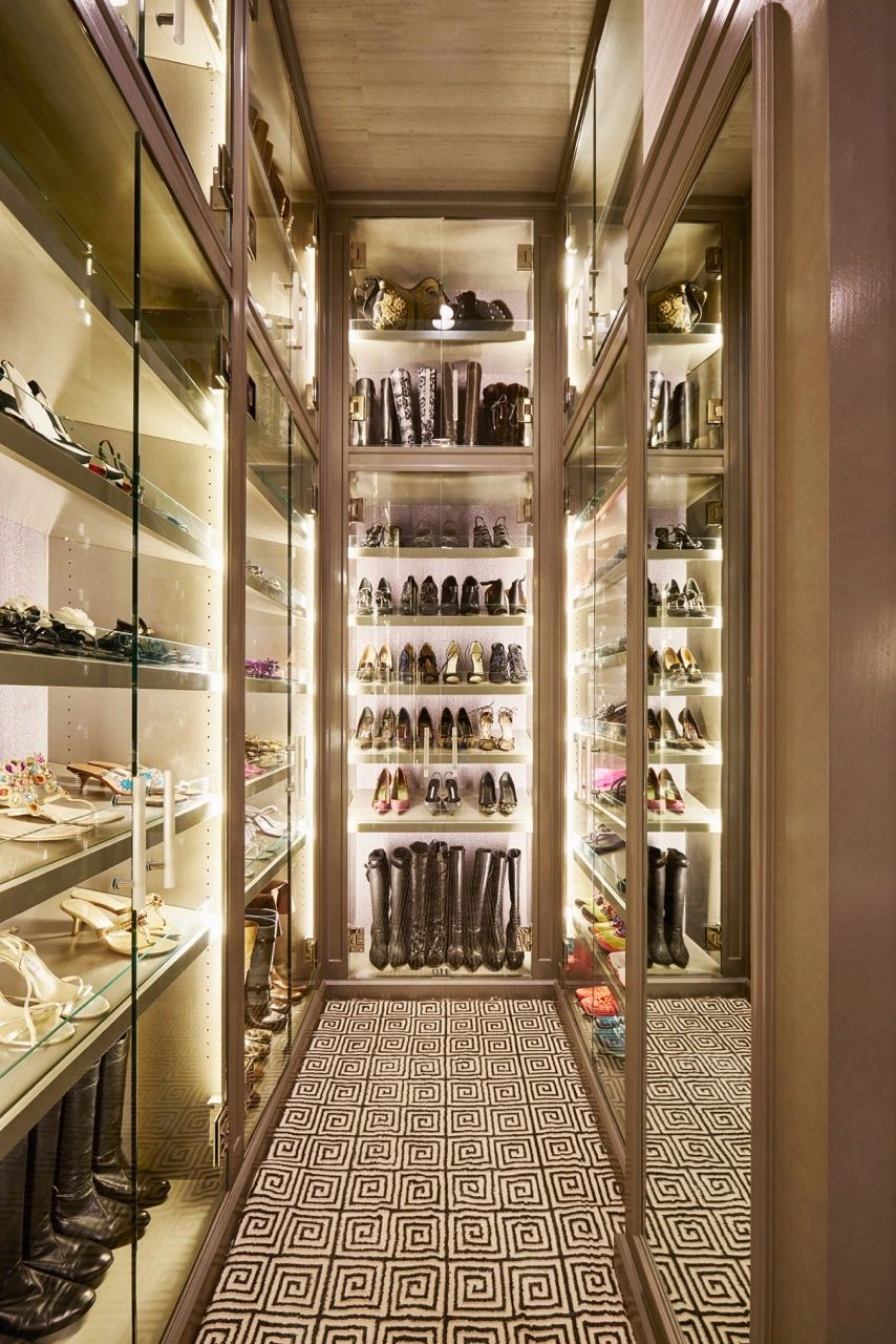 The Couture Closet